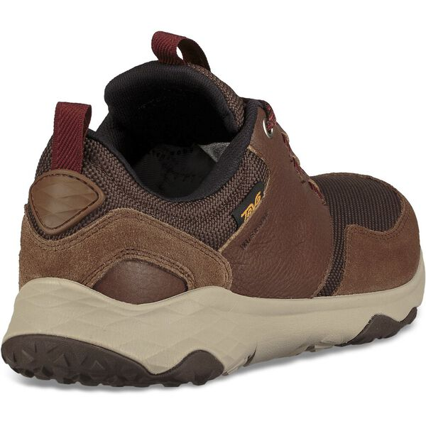 MEN'S ARROWOOD VENTURE WATERPROOF, BISON, hi-res
