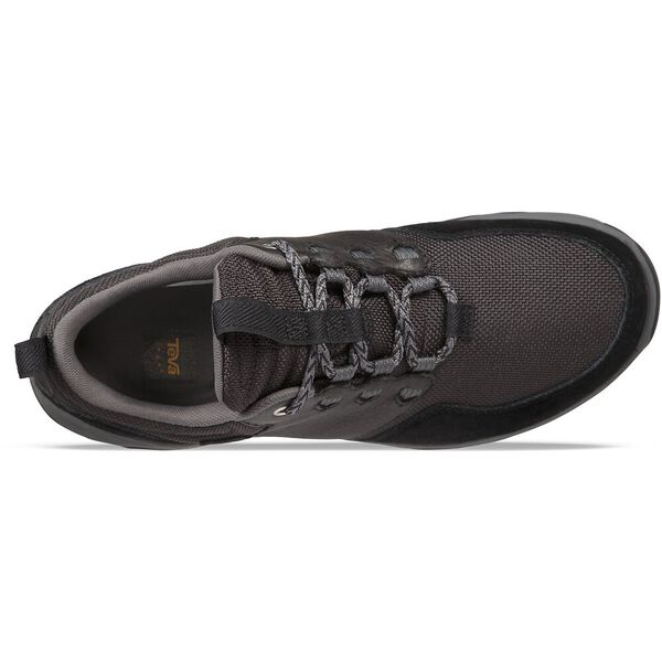 MEN'S ARROWOOD VENTURE WATERPROOF, BLACK, hi-res
