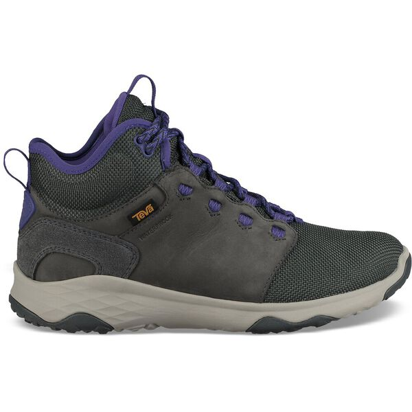 WOMEN'S ARROWOOD VENTURE MID WATERPROOF