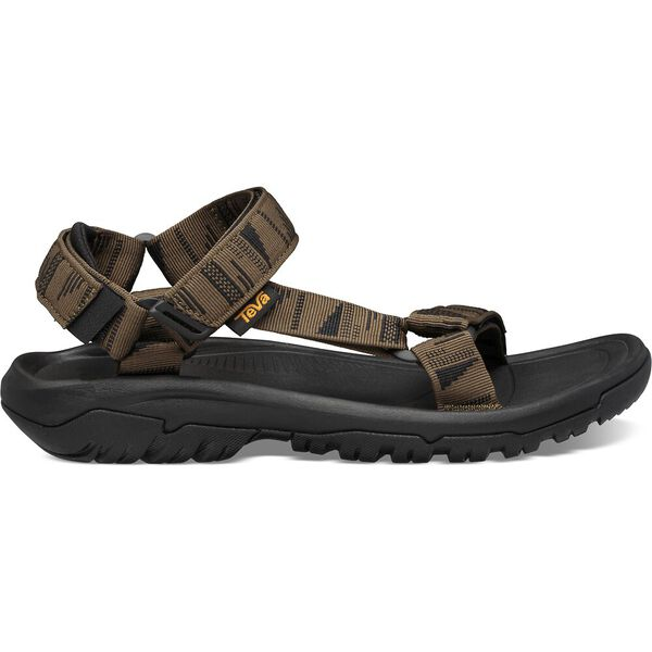 MEN'S HURRICANE XLT2, CHARA DARK OLIVE, hi-res