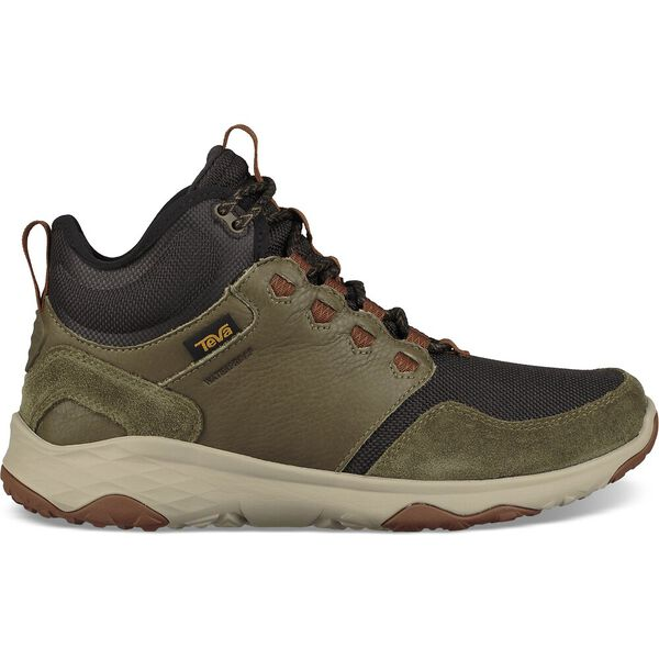 MEN'S ARROWOOD VENTURE MID WATERPROOF