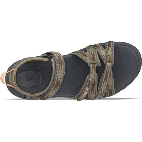 WOMEN'S TIRRA, HALCON BURNT OLIVE, hi-res