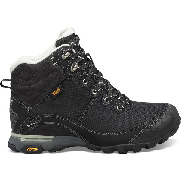 WOMEN'S SUGARPINE MID WATERPROOF