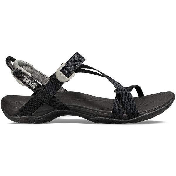 WOMEN'S SIRRA, BLACK, hi-res