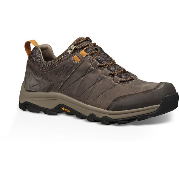 MEN'S ARROWOOD RIVA WATERPROOF, WALNUT, hi-res