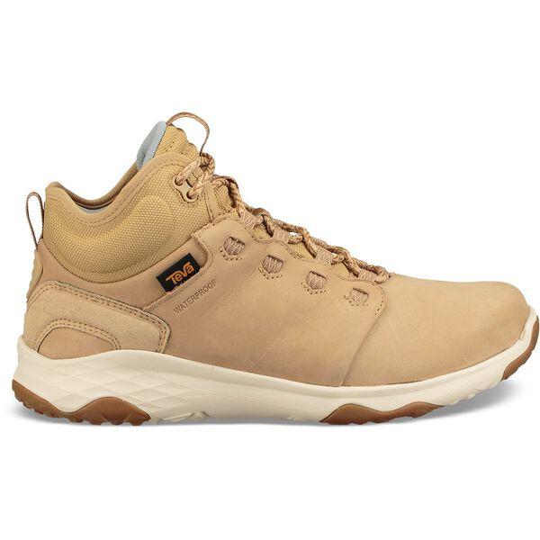 WOMEN'S ARROWOOD 2 MID WATERPROOF