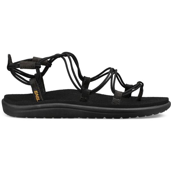 WOMEN'S VOYA INFINITY, BLACK, hi-res