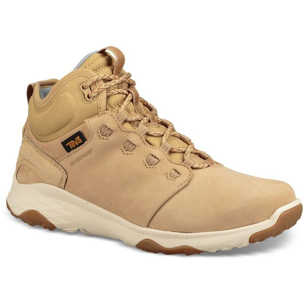 WOMEN'S ARROWOOD 2 MID WATERPROOF, DESERT SAND, hi-res