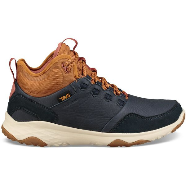 MEN'S ARROWOOD 2 MID WATERPROOF