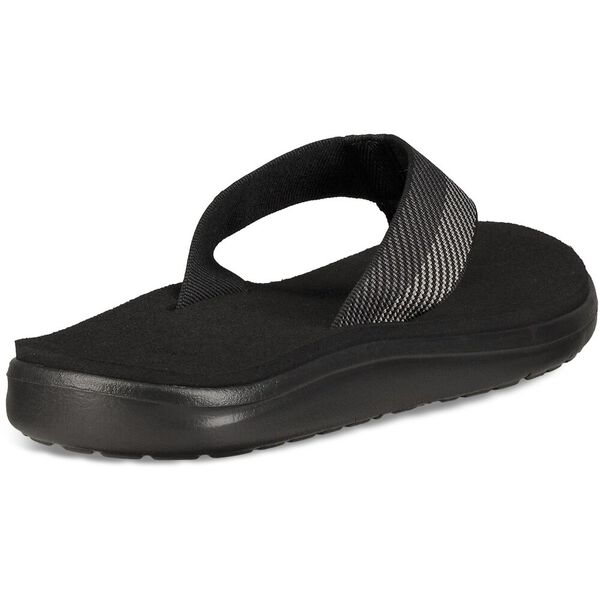 MEN'S VOYA FLIP, VORI BLACK GRAY, hi-res