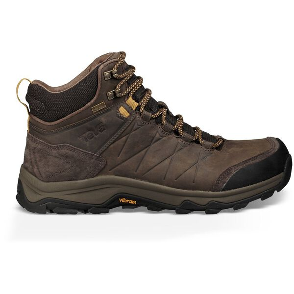 MEN'S ARROWOOD RIVA MID WATERPROOF