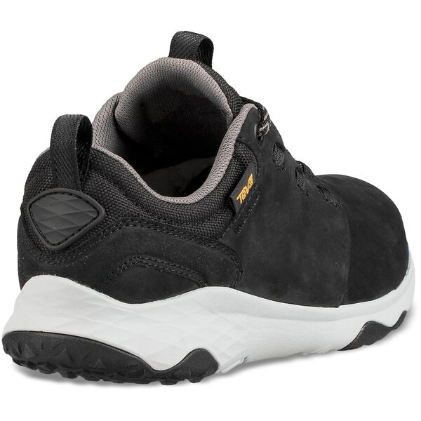 WOMEN'S ARROWOOD 2 WATERPROOF, BLACK, hi-res