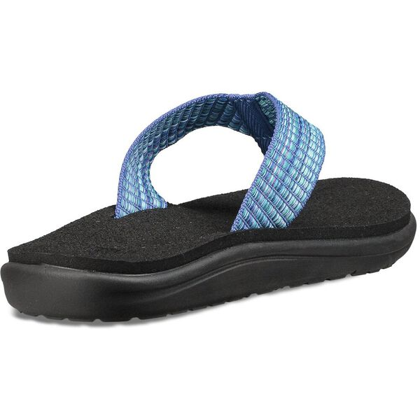 WOMEN'S VOYA FLIP, BAR STREET MULTI BLUE, hi-res