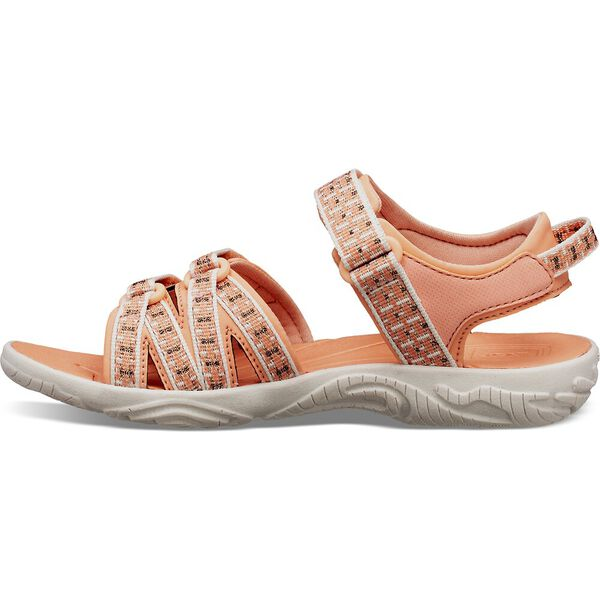 KID'S TIRRA, CAMINO METALLIC ROSE GOLD, hi-res