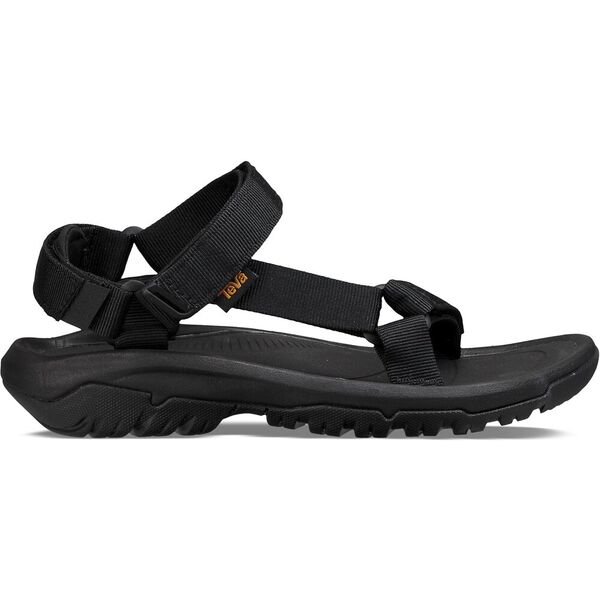 WOMEN'S HURRICANE XLT2, BLACK, hi-res