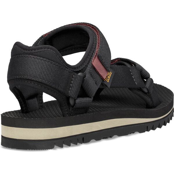 WOMEN'S UNIVERSAL TRAIL, BLACK, hi-res