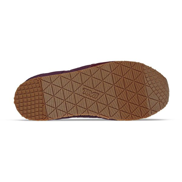 WOMEN'S EMBER MOC, FIG, hi-res