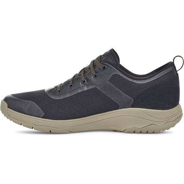 MEN'S GATEWAY LOW, BLACK/PLAZA TAUPE, hi-res