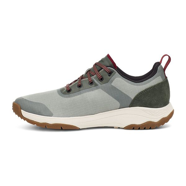 WOMEN'S GATEWAY LOW, THYME/OLIVE, hi-res