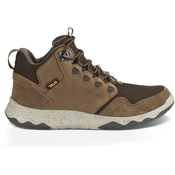 MEN'S ARROWOOD MID WATERPROOF
