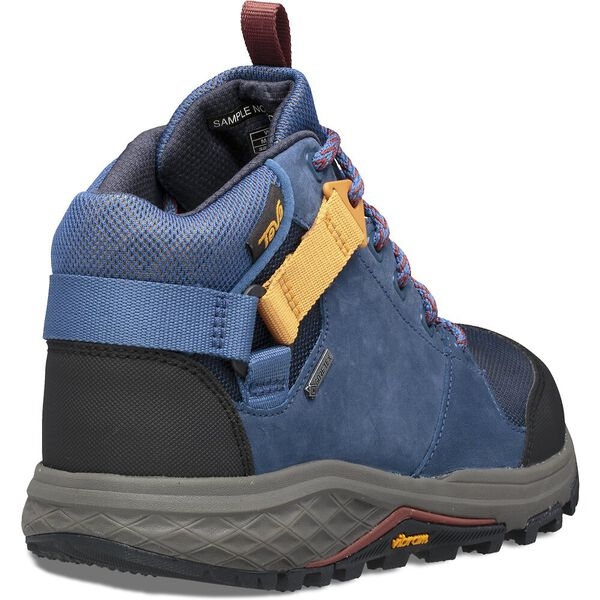 WOMEN'S GRANDVIEW GTX, DARK BLUE, hi-res