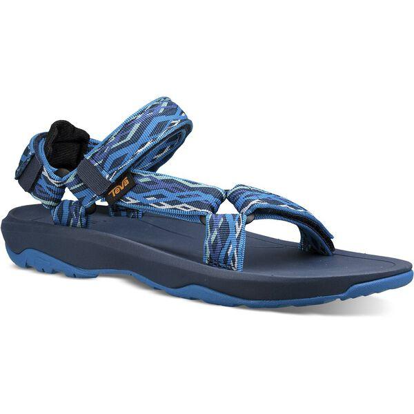 KID'S HURRICANE XLT 2 TODDLER, DELMAR BLUE, hi-res