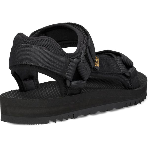 MEN'S UNIVERSAL TRAIL, BLACK, hi-res