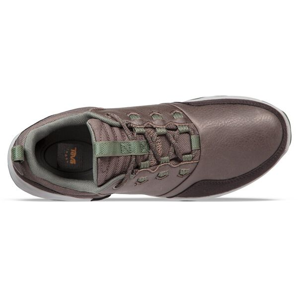 MEN'S ARROWOOD 2 WATERPROOF, BLACK OLIVE, hi-res