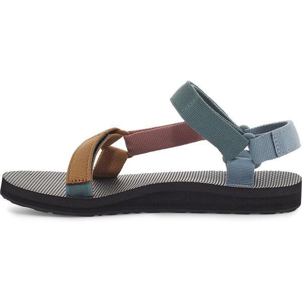 Teva Original Universal Sandal Womens Light Multi