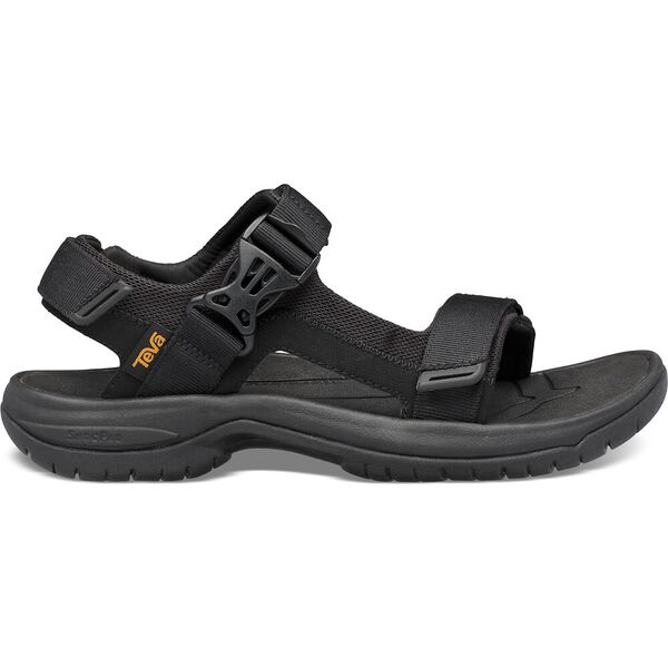MEN'S TANWAY, BLACK, hi-res