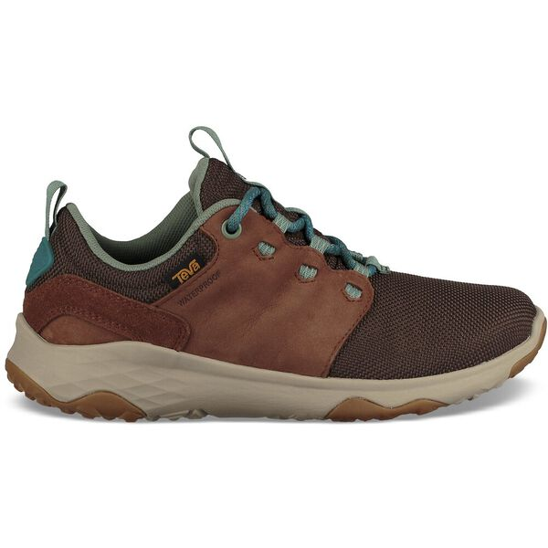 WOMEN'S ARROWOOD VENTURE WATERPROOF