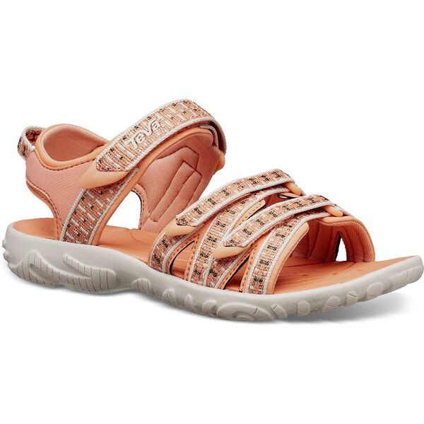 KID'S TIRRA CHILD, CAMINO METALLIC ROSE GOLD, hi-res